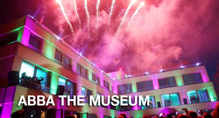 AbbaTheMuseum